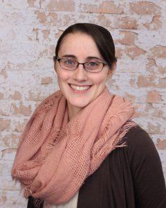 Alycia Weaver