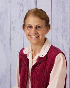 Christine Heiler