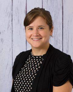 Michelle Weaver