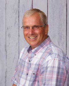 Jay Bomgardner