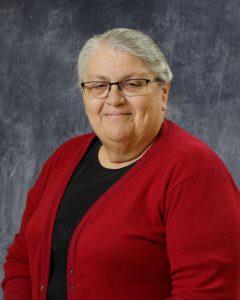 Ruth Ann Wenger