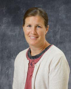 Donna Burkholder