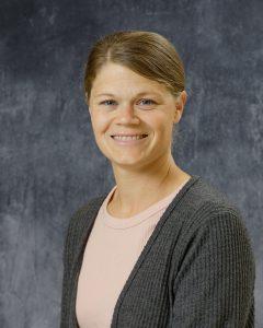 Melissa Stoltzfus